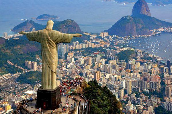 Kenali Keunikan Rio de Jaeniro
