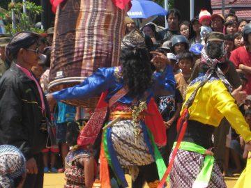 Kesenian Unik Dari Kota Cirebon Di Tahun 2016