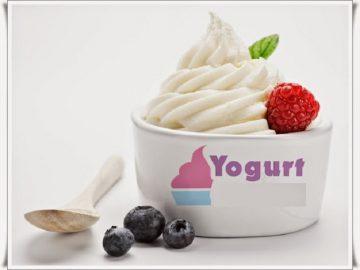 Mengenal Susu Fermentasi Yoghurt