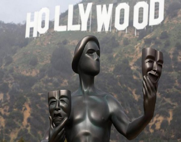 Artis Indonesia Di Dunia Hollywood