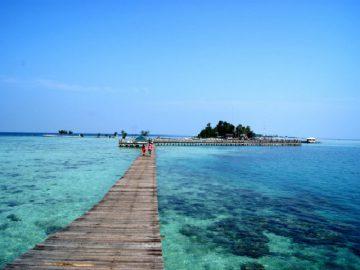Wisata Pantai Di Jakarta