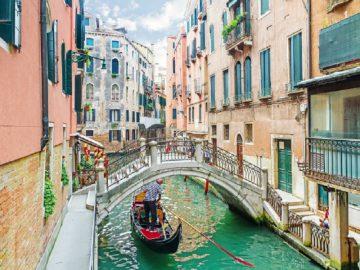 Little Venice Kota Italia Di Bogor