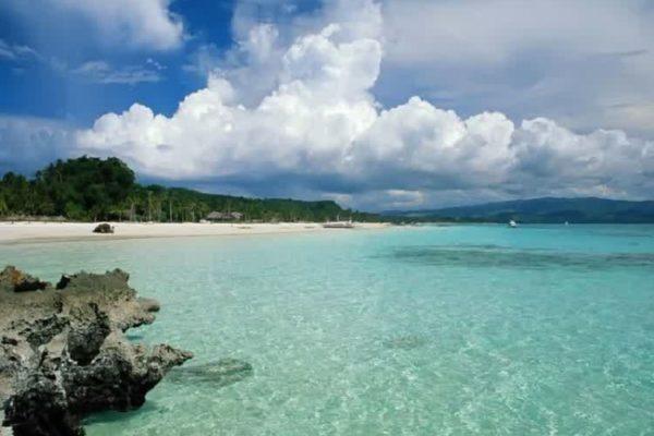 Keindahan Pantai Prigi Trenggalek