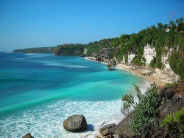 Wisata Pantai Sawarna Banten