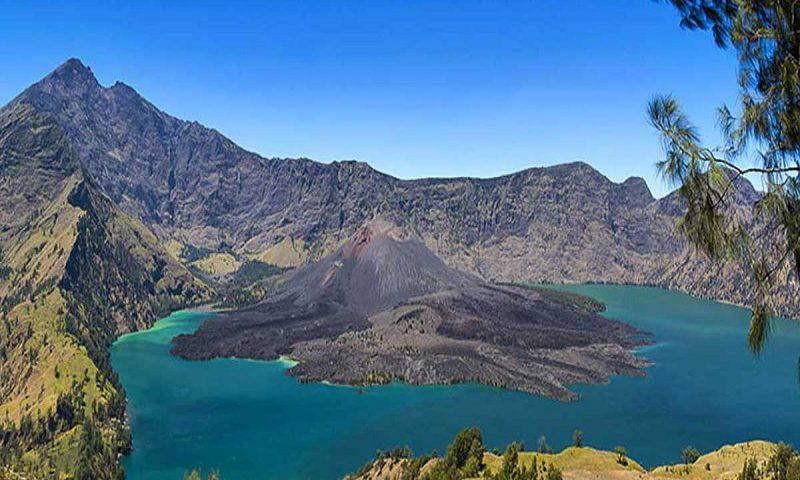 Asal Muasal Nama Gunung Rinjani