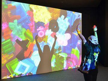 Seniman Indonesia Yang Mendunia