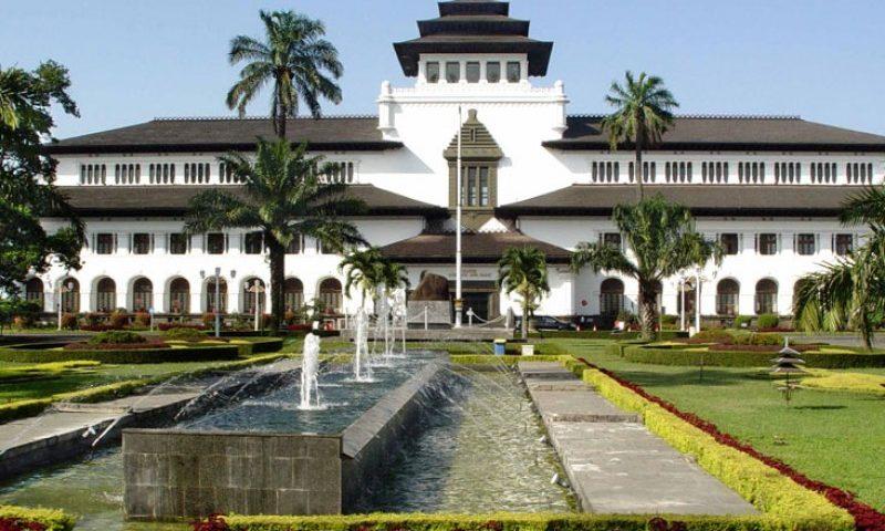 Alasan Kota Bandung Dipenuhi Pekerja Kreatif