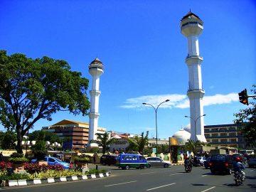 Hal Paling Unik Dari Kota Bandung