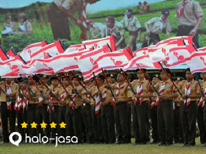 Pramuka, Kebudayaan Nasional Yang Eksis Sepanjang Masa