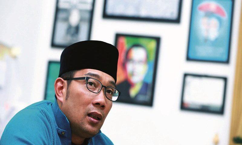 3 Bukti Bandung Beruntung Memiliki Ridwan Kamil