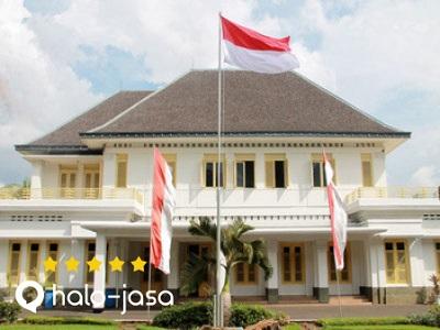 3 Tempat Indonesia Yang Mencerminkan Nasionalisme