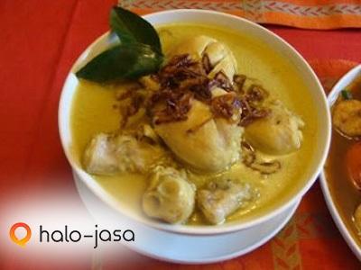 Kuliner Khas Banjar Ketika Idul Adha