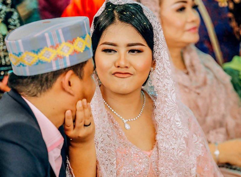 Fakta Unik Pernikahan Kahiyang Ayu