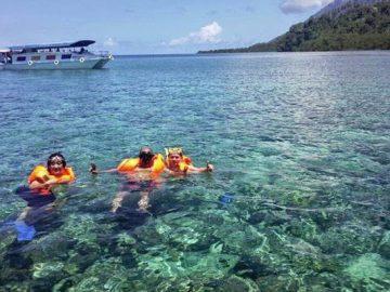 Keindahan-Pesona-Wisata-Alam-Laut-Bunaken