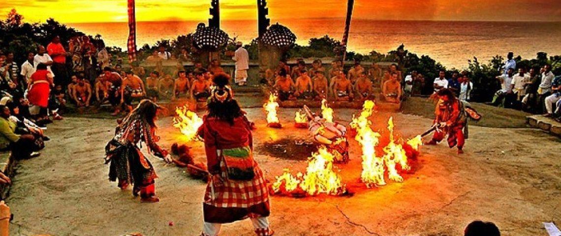 Keunikan Budaya Khas Bali