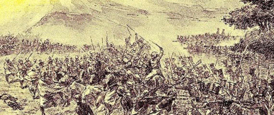 Akhir Dari Perang Diponegoro