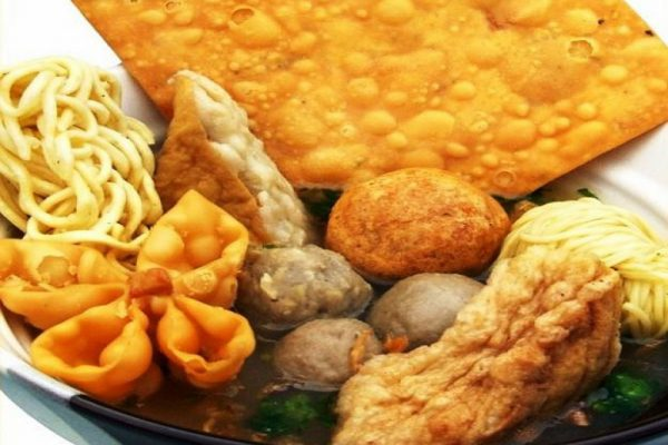 wisata kuliner kota Malang