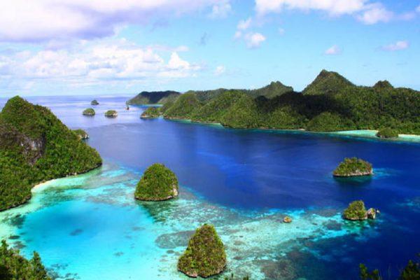 Wisata Laut Di Indonesia