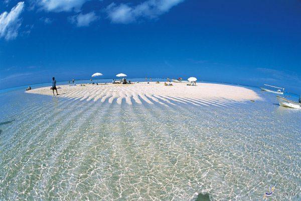 Pantai Paling Eksotis Dan Indah