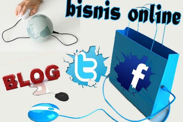 Cara Memulai Bisnis Online