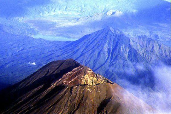 Wisata Gunung Agung Bali
