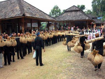 Berita Sosial Tentang Pelestarian Adat Budaya Banten Seren Taun