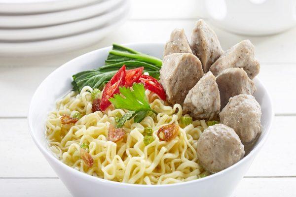 Makanan Indonesia Yang Menjadi Perbincangan Dunia