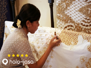 Contoh budaya hingga meriahnya Solo Batik Carnival 2017