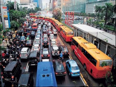 Alasan Kota Jakarta Mengundang Pendatang