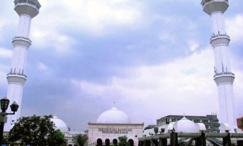 Hal Istimewa Yang Bisa Dilakukan Di Bandung