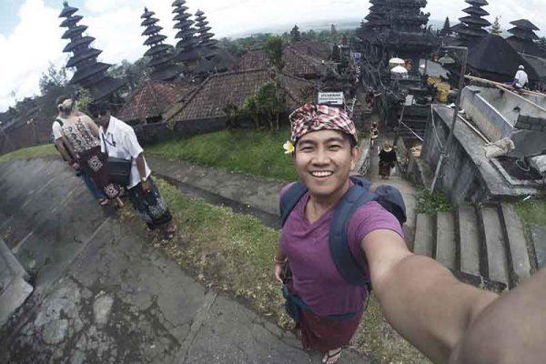 Tempat Indonesia Yang Pernah Dikunjungi Selebriti Dunia