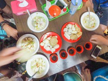 3 Kuliner Unik Paling Digemari Di Jakarta