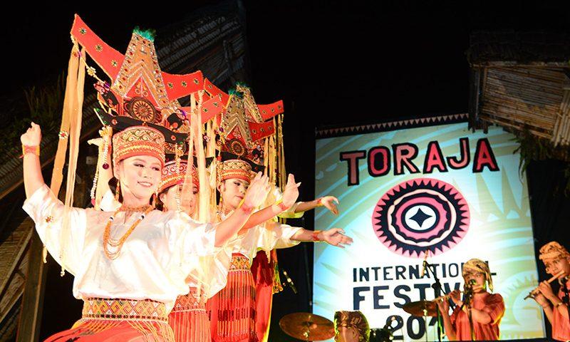 Hal Yang Hanya Bisa Ditemukan Di Toraja