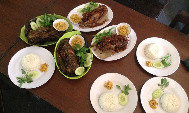 Kuliner Unik Indonesia Di Idul Adha