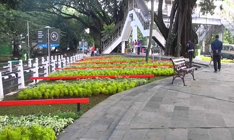 3 Perkembangan Signifikan Kota Bandung