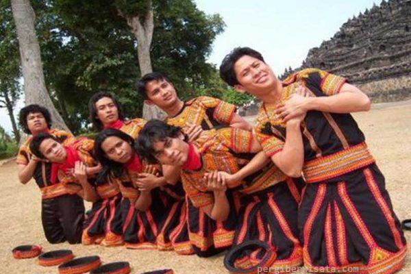 3 Tarian Paling Terkenal Di Aceh
