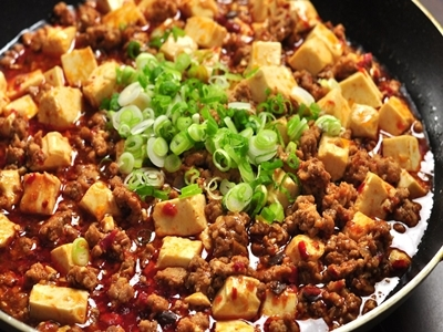 Makanan Terpedas Khas Tionghoa