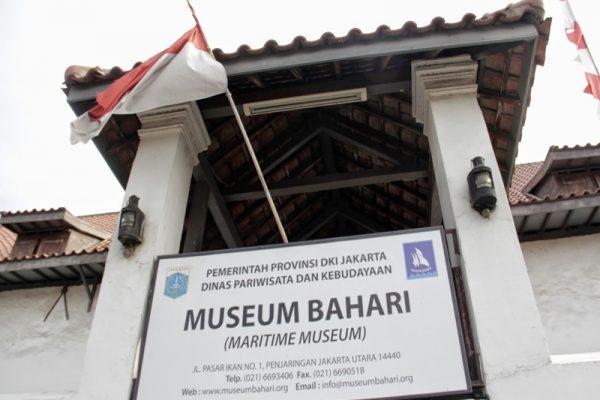 benda-bersejarah-di-museum-bahari